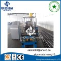 auto C section strut channel roll forming machine