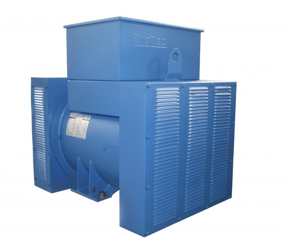 500kw 3 Phase High Efficient Generator