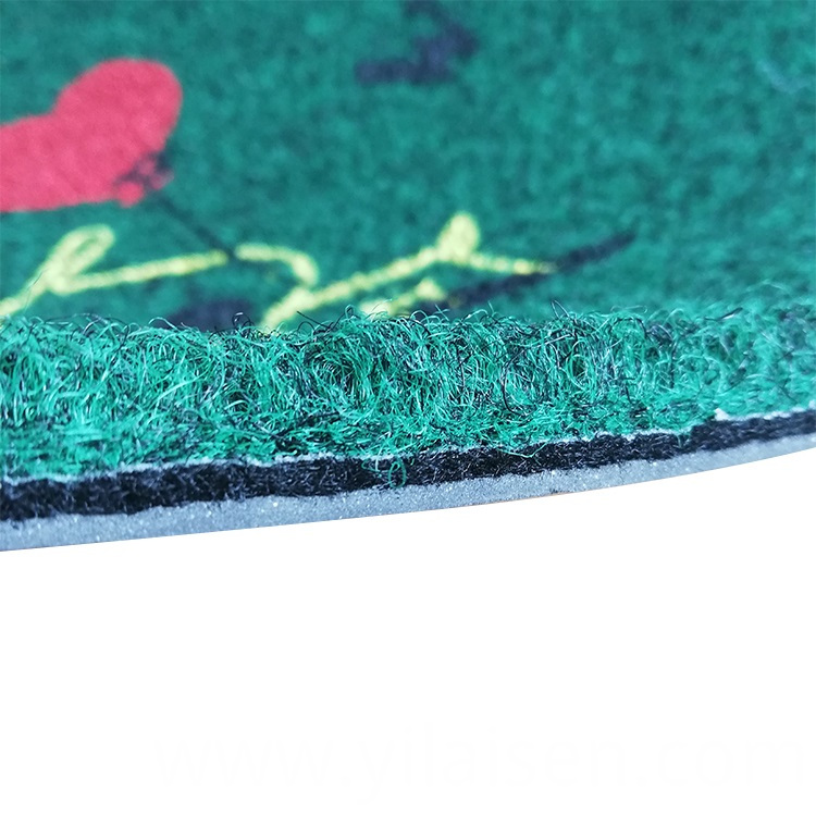 Embroidery Mat 071