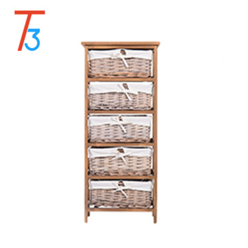 Factory Supplier for for Vintage Wood Cabinet craft storage antique chinese wood cabinet with many drawers supply to Angola Wholesale