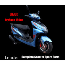 Jiajue Leader150 Scooter Parts Complete Scooter Parts