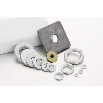 China Manufacturer for Non-Standard Nuts Spring Washers/Spring Lock Washers supply to Dominica Manufacturer