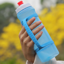 Marathon running sport water bottle