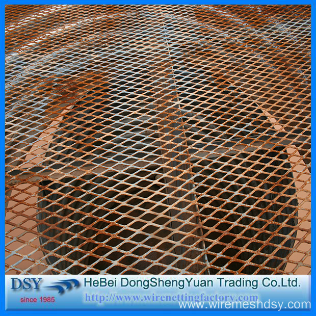 High Quality Aluminum Metal Mesh