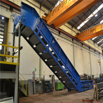 Roller Chain Belt Conveyors