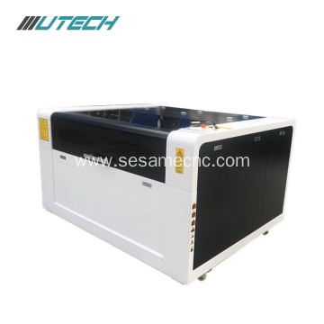 High Speed Laser Engraving Cutting Machine