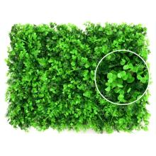 Artificial Vertical Green Wall For Garden Decoration