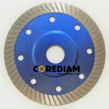 China for Diamond Saw Blades 105mm Turbo Blade with High Quality supply to Nepal Manufacturer
