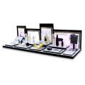 Apex upscale acrylic led light display case
