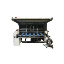 Full Automatic cardboard flute laminating machine