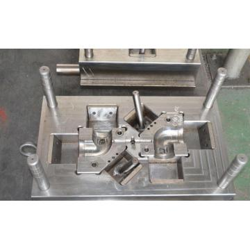 Plastic Injection Molding Tooling Design