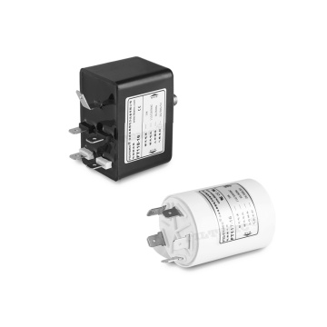 CE Approvel EMI RFI Power Line Filter 110V/250V