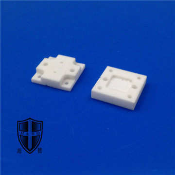 military medical  mircrocrystalline glass ceramic