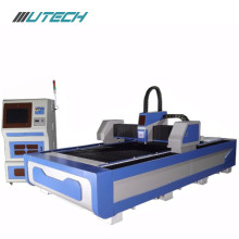 Leading for Automatic Fiber Laser Cutting Machine Cnc Fiber Laser Cutting Machine For Stainless Steel supply to Algeria Suppliers