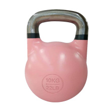10 KG General Fitness Competition Kettlebells