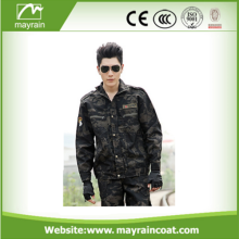 European Cheap Work Polyester Engineering Workwear
