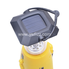 China Gold Supplier for Waterproof Camp Light Solar Camp Light Hand-Operated Electric Emergency Light supply to Equatorial Guinea Factories