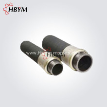 High Quality Concrete Pump Rubber End Hose