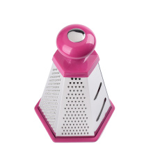 good grip cheese grater slicer stainless steel