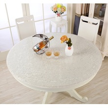 Nappe de protection de table en PVC
