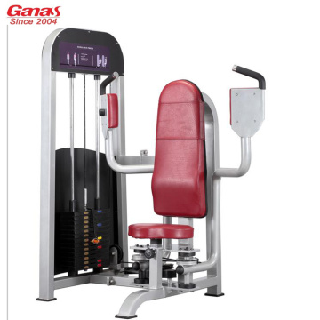 Hot sale for Heavy Duty Gym Machine Professional Gym Exercise Equipment Pec Chest supply to India Exporter