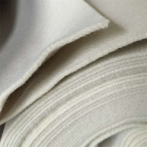 Factory Made PP Geo Fabric For Grapery
