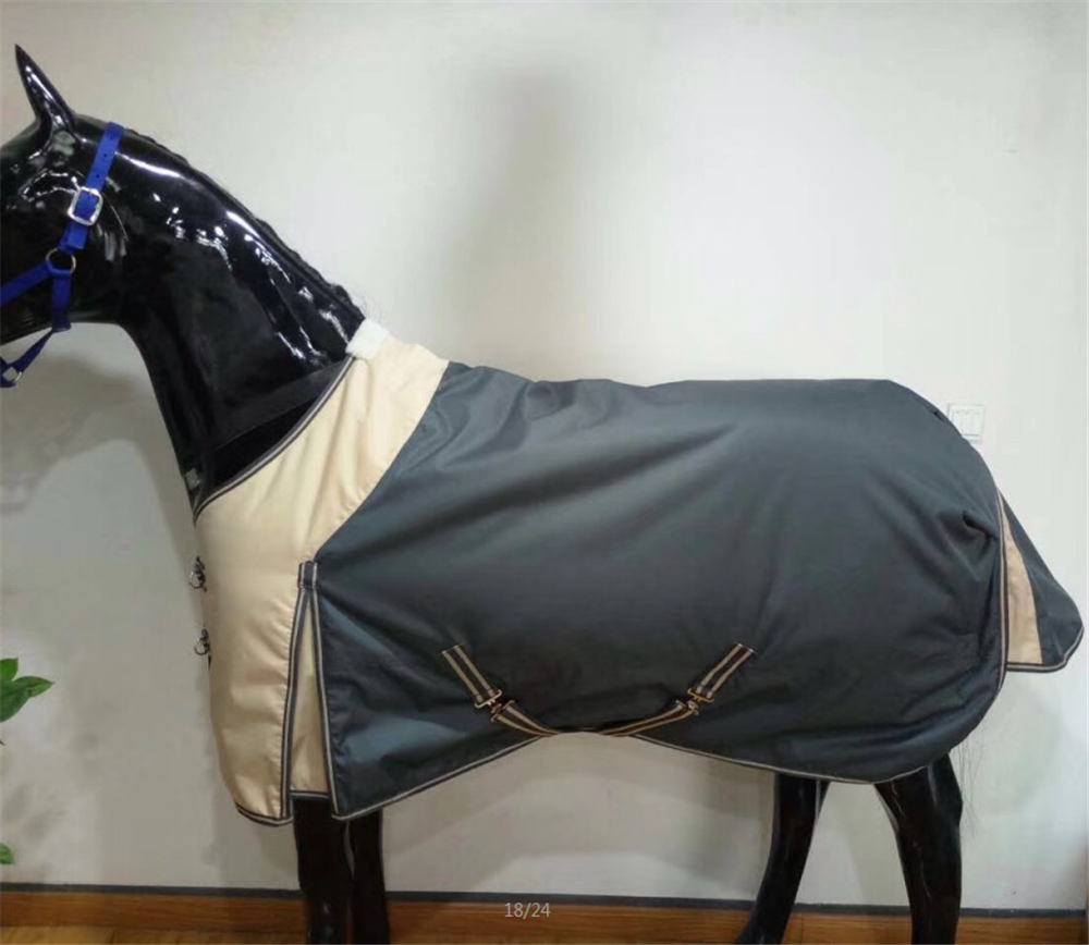 turnout horse rug