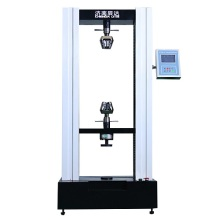 Leading for Laboratory Testing Equipment 50Kn Digital Display Electronic Universal Testing Machine export to Singapore Factories