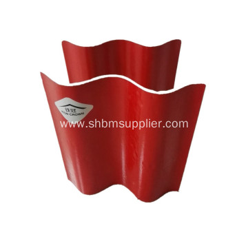 Direct Selling High Quality Mgo Roofing Sheet