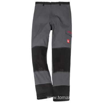 Flame Resistant Work Pants with Reflective Tape