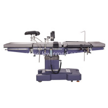 Low Cost for Electric Hydraulic Operation Table Hospital equipment electric orthopedic operating table export to Bermuda Wholesale