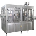 China Automatic Plastic Bottle Shrink Labeling Machine