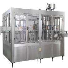 Semi Automatic PET Bottle Filling Machine Price