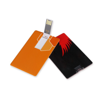 Personalized Business Credit Card USB flash drive