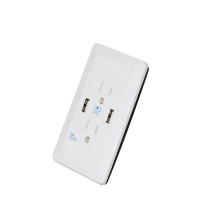 Special for Wall Plug Socket 5V 2A Double Usb Wall Socket export to Croatia (local name: Hrvatska) Manufacturer
