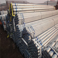 Hot-galvanized Steel Pipe Cheap Greenhouse pipe