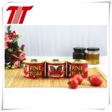 Personlized Products for 400g Safa Tomato Paste Gino Tomato Paste 2016 new crop export to United States Factories