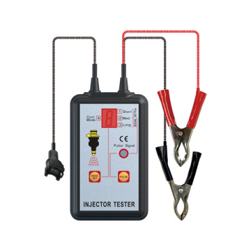 Wholesale Distributors for Fuel Injector Pulse Tester Automotive Injector Tester with 4 Pluse Modes supply to Ethiopia Manufacturers