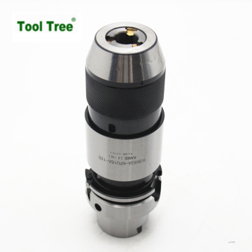High+Precision+HSK63A-KPU16A-150+Drill+Chuck+Adapters
