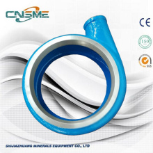 Slurry Pump Parts Volute Liner Casing