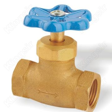 Factory Supplier for Water Stop Valves Gland Packings Stop Valve supply to Argentina Importers