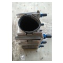 Ductile Iron Single Band Repair Clamp2
