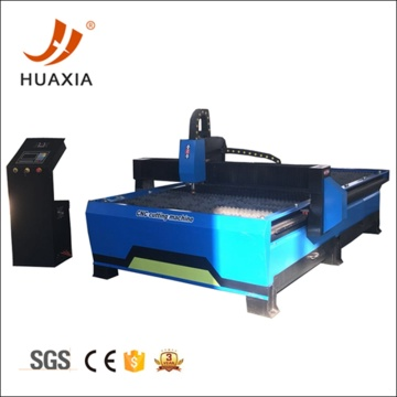 120A CNC Air Plasma Metal Cutting Machine