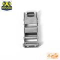 Customized Heavy Duty Overcenter Buckle With 800kg