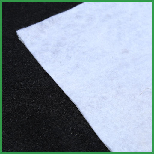 Environment Friendly 500g Composite Geomembranes
