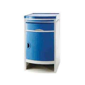 ABS bedside cabinet (with shoe rack)
