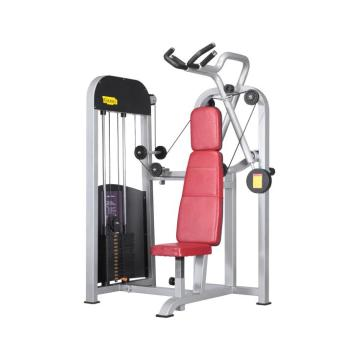 China for Hotel Gym Device Popular Gym Workout Equipment Vertical Traction export to Poland Factories
