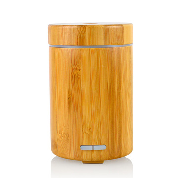 Ultrasonido Cool Mist Bamboo Aroma Diffuser Young Living