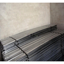 Professional for Rib Lath Mesh Galvanized Expanded Wire Cloth Rib Metal Lath supply to Fiji Manufacturer