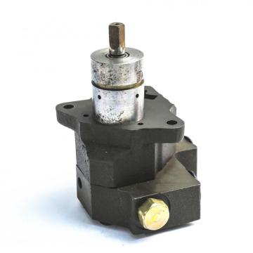 OMR series hydraulic orbital motors
